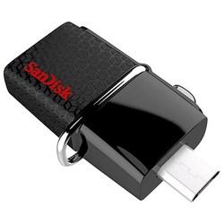샌디스크 울트라 듀얼 USB 3.0 드라이브